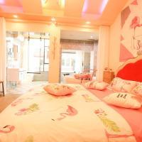 Lijiang Wang's Family Holiday Villas