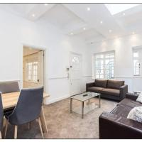 2 Bed Apartment Chelsea - SK