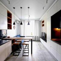 Апартаменты-ФилиГрад