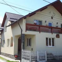 Pensiunea Casa Șteț Toader Iulian