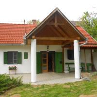 Csend villa