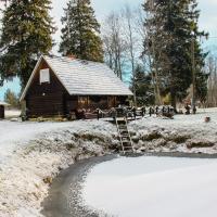 Loovälja Sauna house