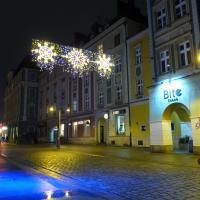 Kuźnicza 60 - Rynek - Old Town