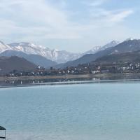 Memidzani Jablanicko lake