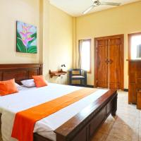 Kuta Bed & Breakfast Plus