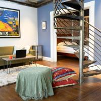 ❤️ A Loft To Love ❤️ Spacious Deck ❤️ Views