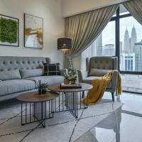 Anggun Residence@KLCC Iconstay