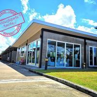 Suvarnabhumi Trang Resort