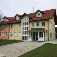 Pension Czeczil