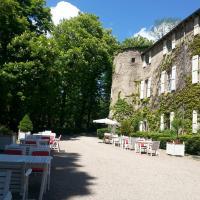 Chateau d'Ayres - Les Collectionneurs