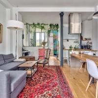 NEW! Typical flat in Paris 10