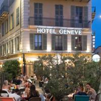 Hôtel Le Genève