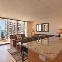 Waikiki Banyan Tower 2 Suite 2012
