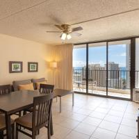 Waikiki Banyan Tower 2 Suite 2310