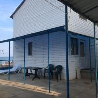 Дом у моря в Грибовке/Затока