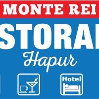 Monte Rei Hotel