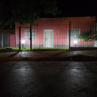 Casa la rosada en salto, uruguay