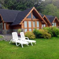 Tillka - Casas de Montaña