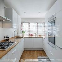 4 Bed Westerry E14 House