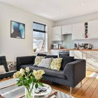 Spacious 1 Bedroom Apartment in Kensal Green