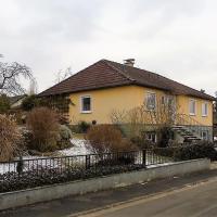 Ferienwohnung Kirschberg