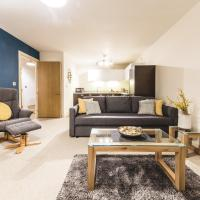 First Stay Apartments - The Postbox Suite