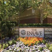 Enclave Luxury Apartments 1 - #102