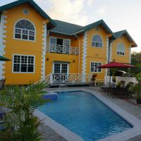 Faith's Villa of Tobago