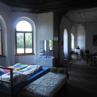 BelEtage der Frenzer Villa Türcke
