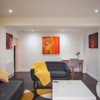 Ur City Pad - 4 bedrooms - 4 bathrooms - Somerset House