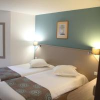 Doubs Hotel - Besançon Ecole Valentin