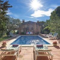 Aiguablava Villa Sleeps 6 Pool WiFi