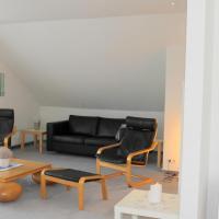 """""""Kleine Talstraße - 4"""" Geräumige Wohnung in offener Bauweise für die große Familie, mit Sauna - [#6380]"""