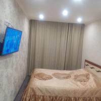 Двухкомнатная уютная чистая квартира с изолированными комнатами улица Карла Маркса
