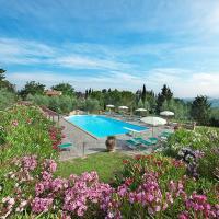 Montelopio Villa Sleeps 6 Pool Air Con WiFi