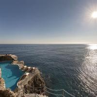 Praiano Villa Sleeps 14 Pool Air Con WiFi