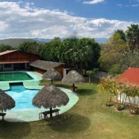 Hotel La Quinta Inn El Paraiso