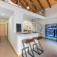SOBRI Cork House - Sustainable Loft