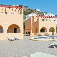 Mojacar Villa Sleeps 14 Pool Air Con WiFi