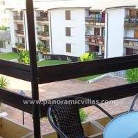 Fuengirola Apartment Sleeps 6 Air Con WiFi