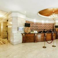 Makati Palace Hotel