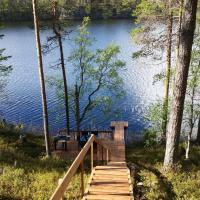 Hakojärvi Log Cottage