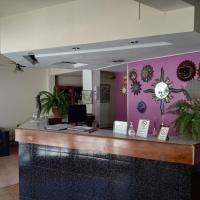 Hotel Sol del Valle