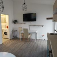 Businessapartment in ruhiger Lage