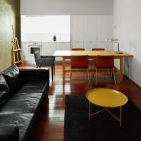 Apartamento Loft B