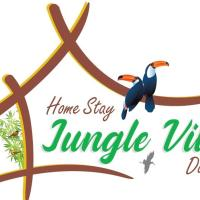 Dandeli Jungle Villa