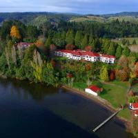 Moose Lodge Estate