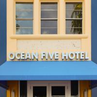 Ocean Five Studios