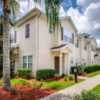 Lucaya Village Resort Townhome Unit 14 Townhouse