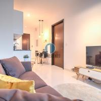 MetroResidences Serviced Apartment Pinetree Lily A